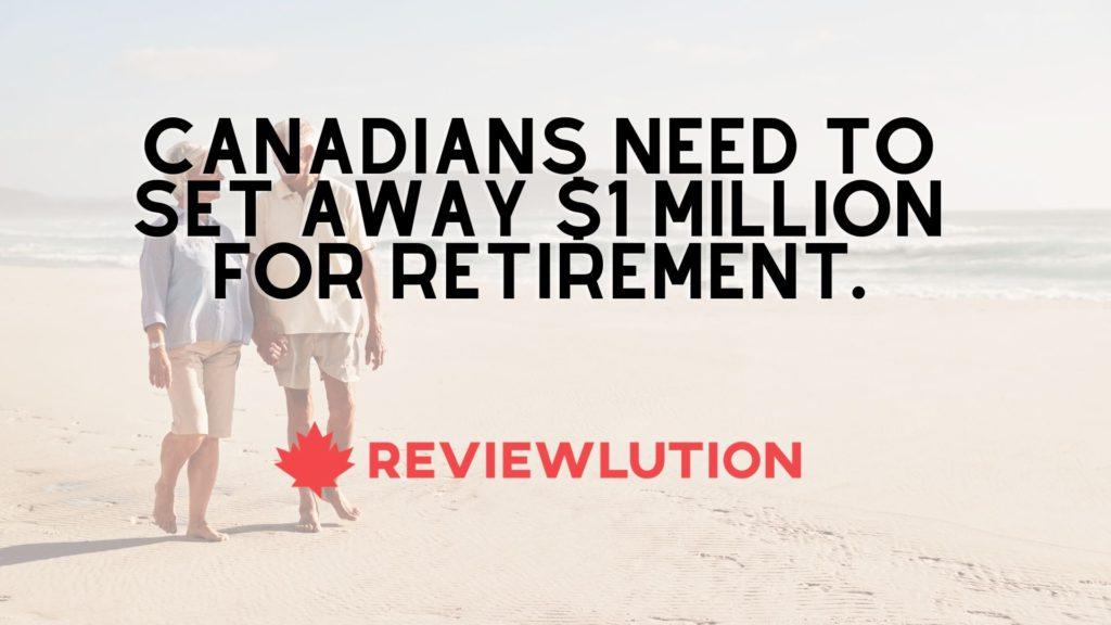 canadian retirement savings statistics