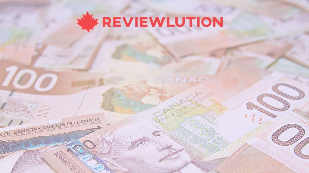 banking statistics Canada