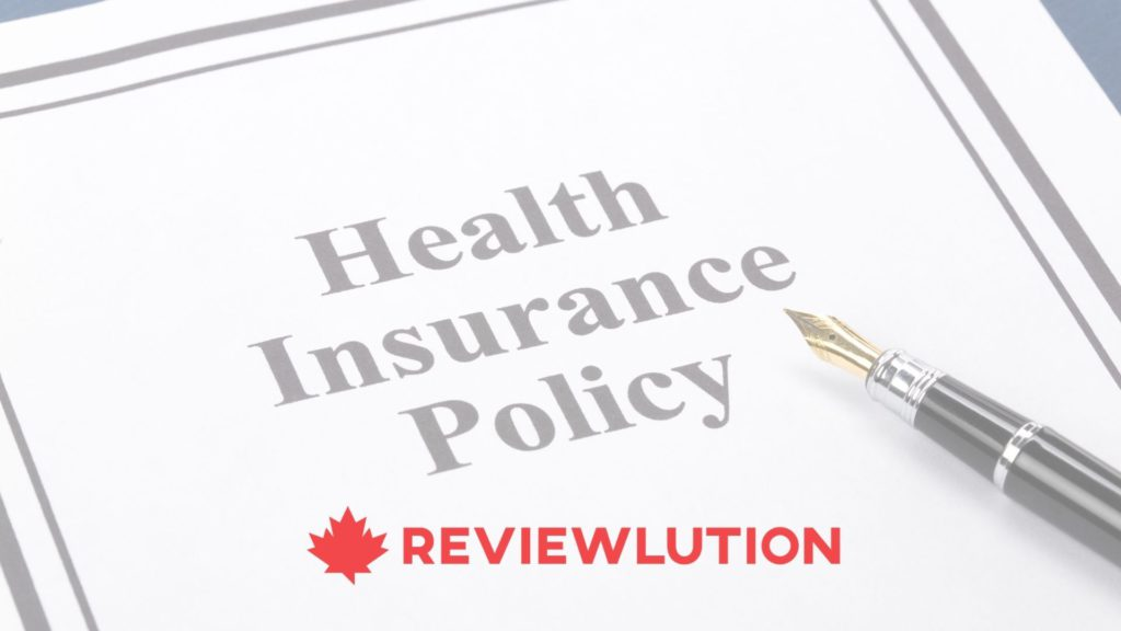 canada health insurance statistics