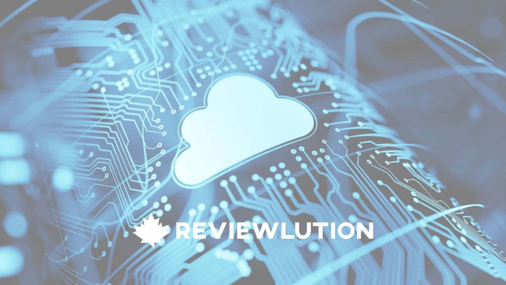 cloud computing in canada
