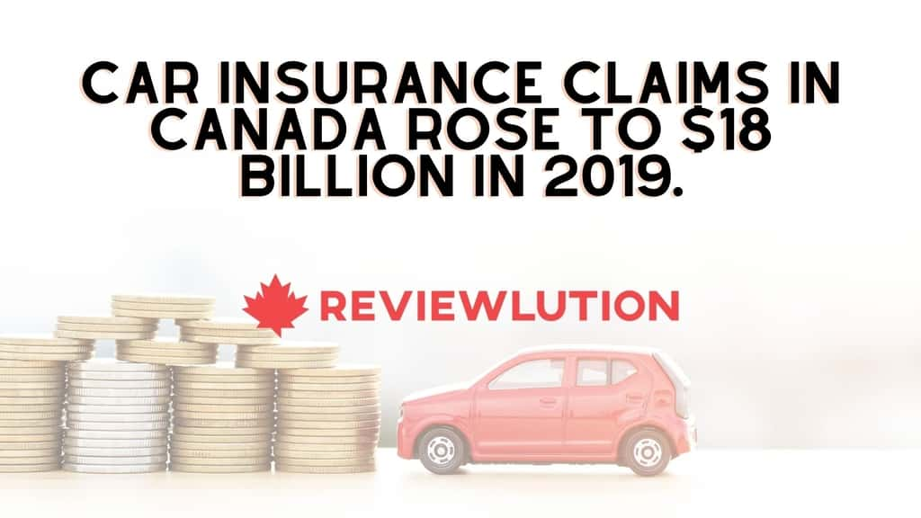 car insurance statistics for canada