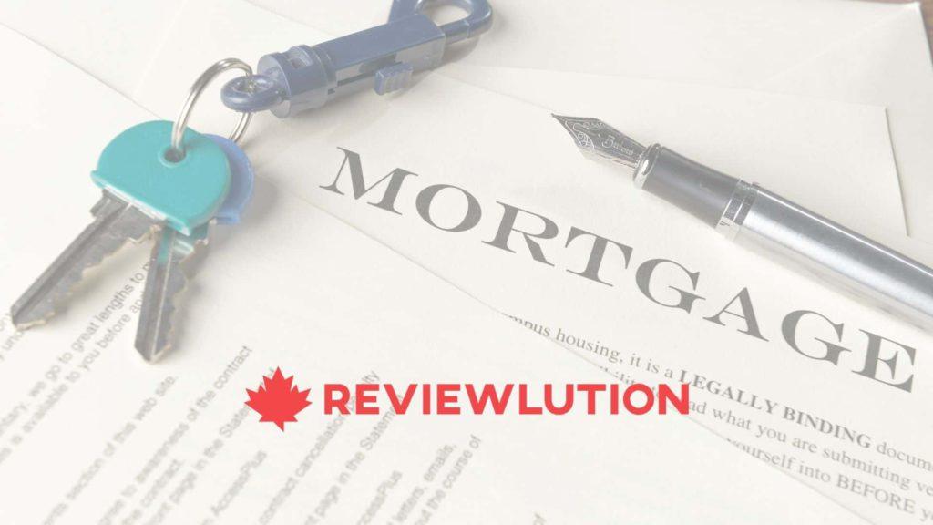 canadian mortgage statistics