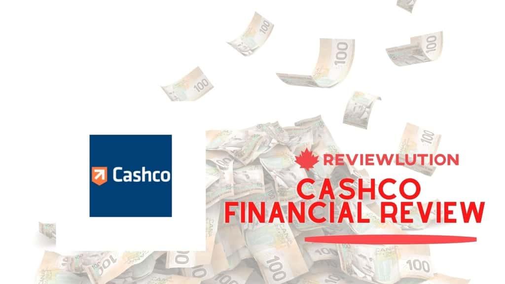 Cashco Financial