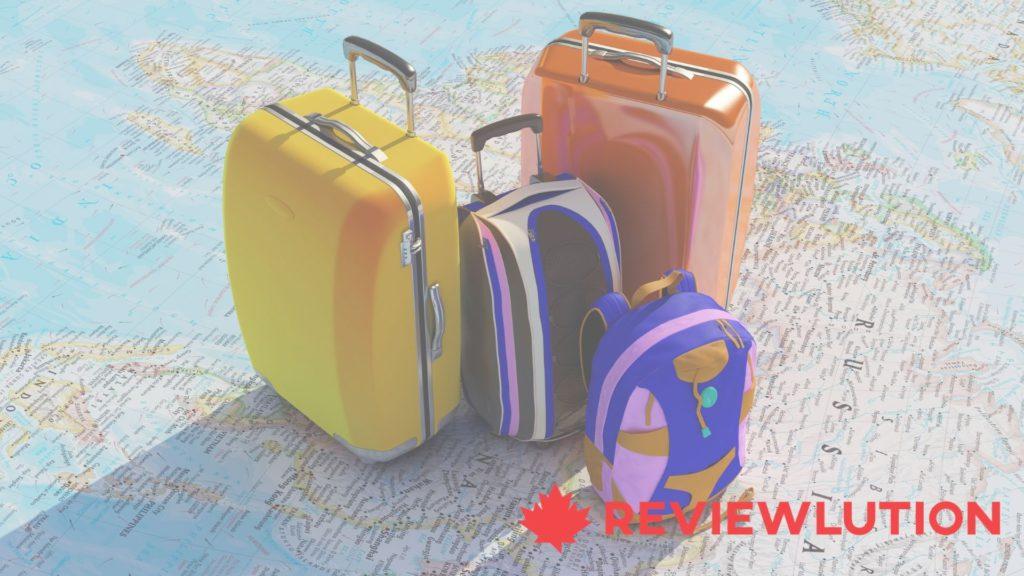 Canada tourist statistics 2