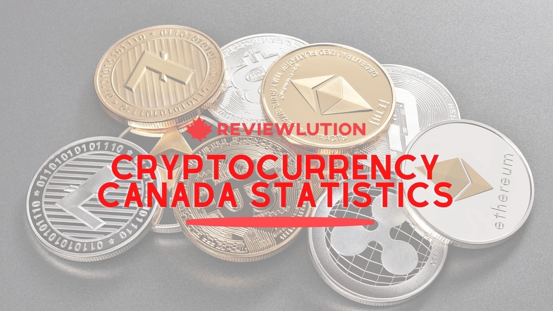 11+ Cryptic Cryptocurrency Canada Statistics for 2021