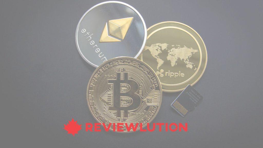 cryptocurrency statistics Canada