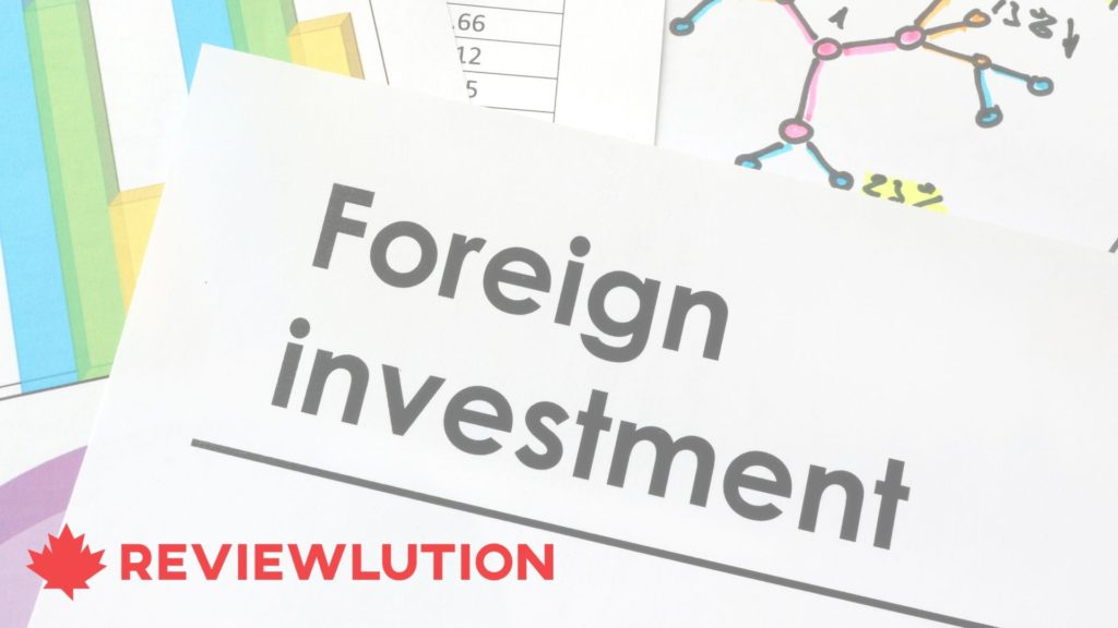 foreign investment statistics