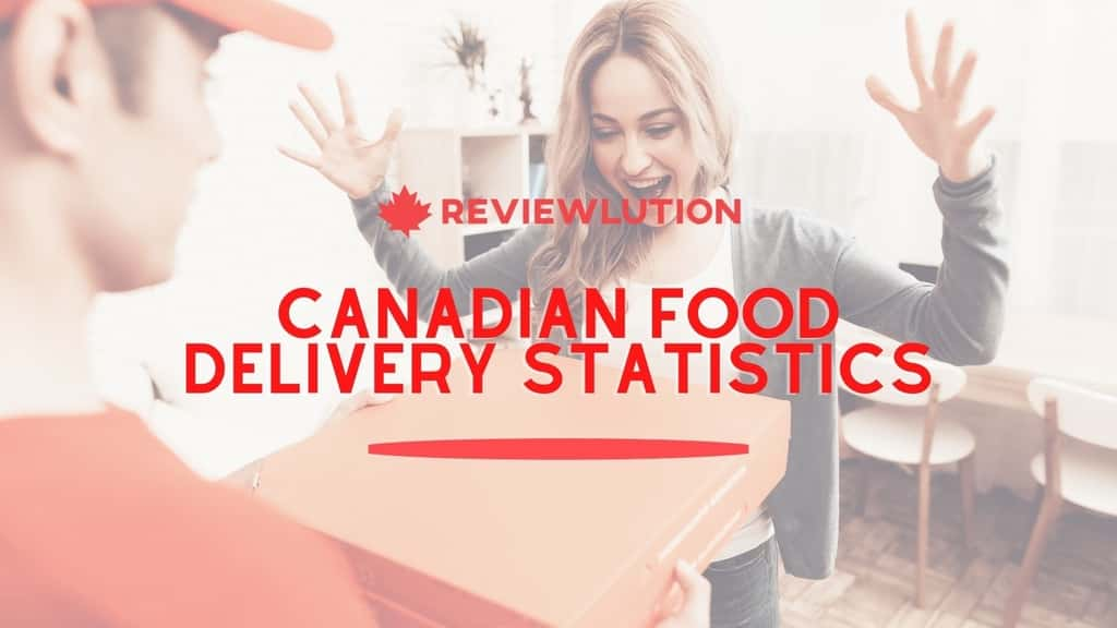 18 Canadian Food Delivery Statistics [The 2021 Takeout]