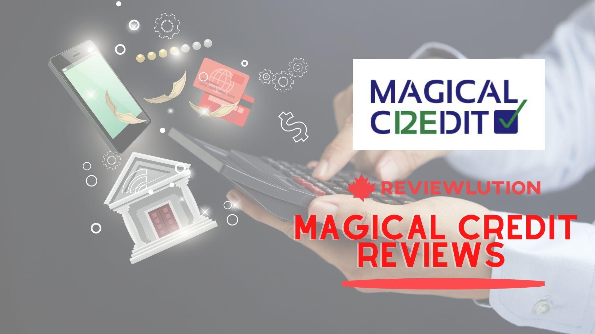 Magical Credit