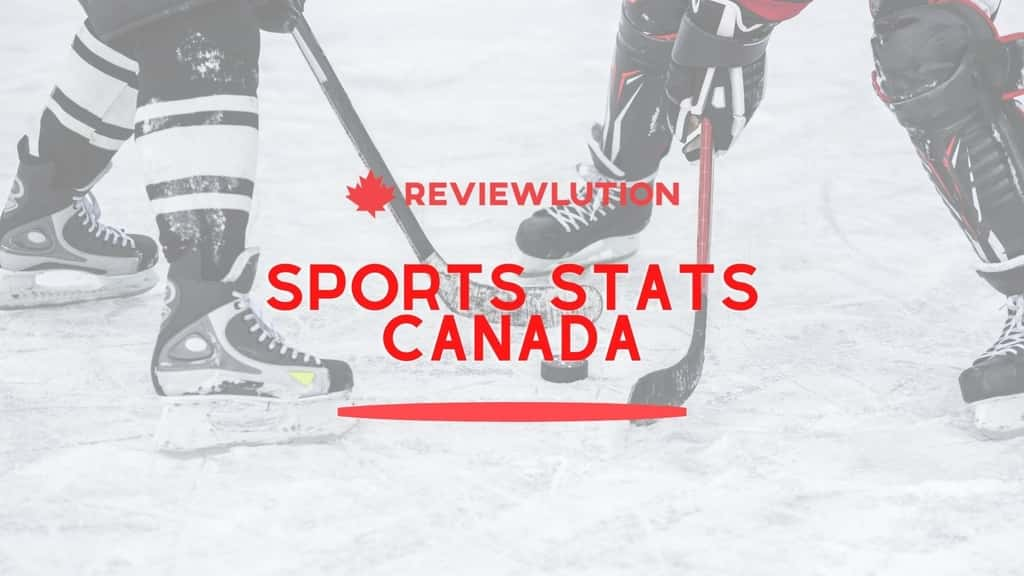 17 Thrilling Sports Stats from Canada to Check out in 2021