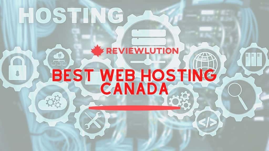 Best Web Hosting Companies in Canada