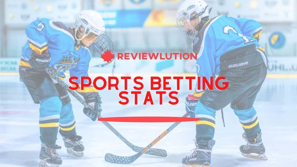 11 Canadian & Global Sports Betting Stats to Bet on in 2021