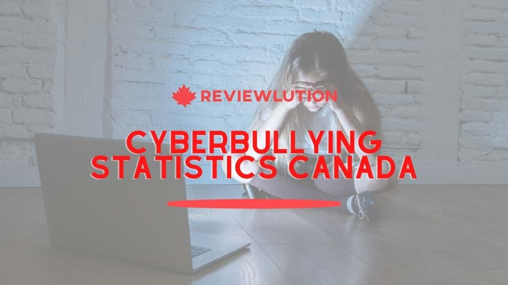 18 Scary Cyberbullying Statistics Canada 2021 [Infographic]
