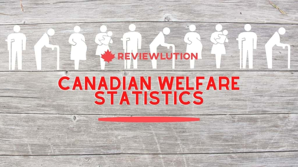 19 Encouraging Canadian Welfare Statistics for 2021
